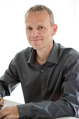 Thomas Mückusch - EDV